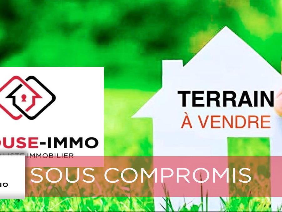 Vente Terrain Le broc  135 000 €