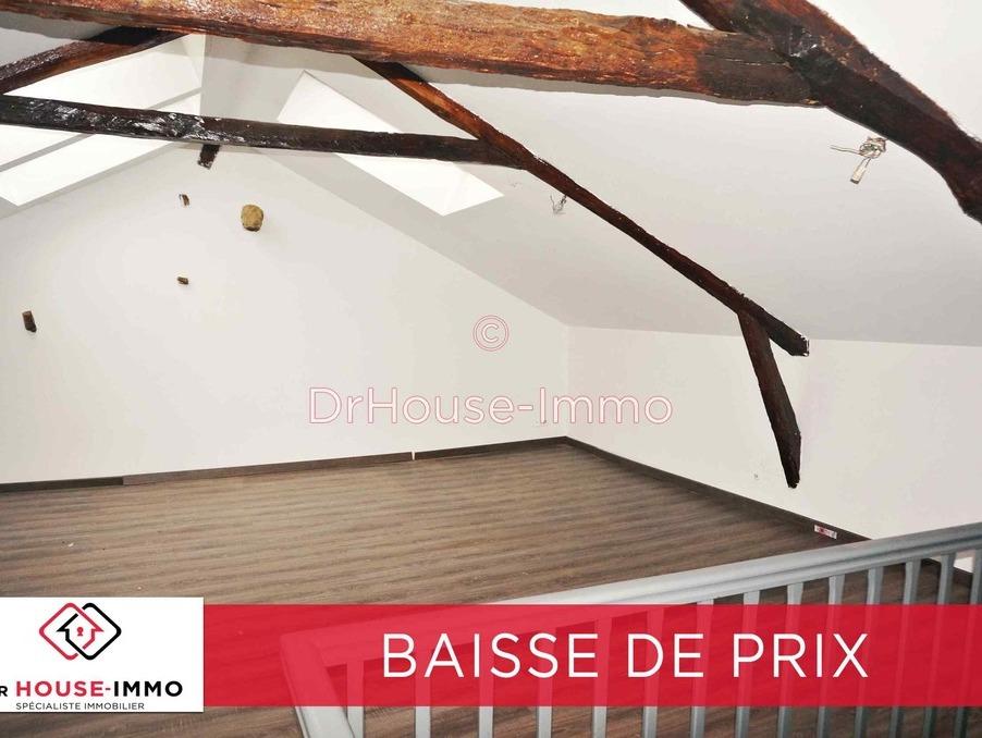 Vente Immeuble Villefranche de rouergue  139 000 €