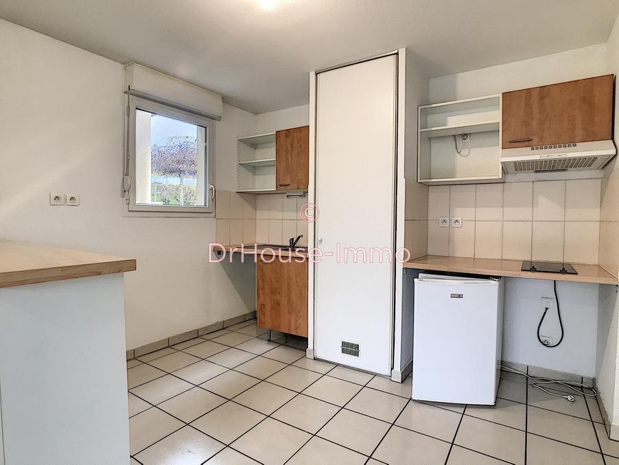 Vente Appartement Saint pierre d albigny 2