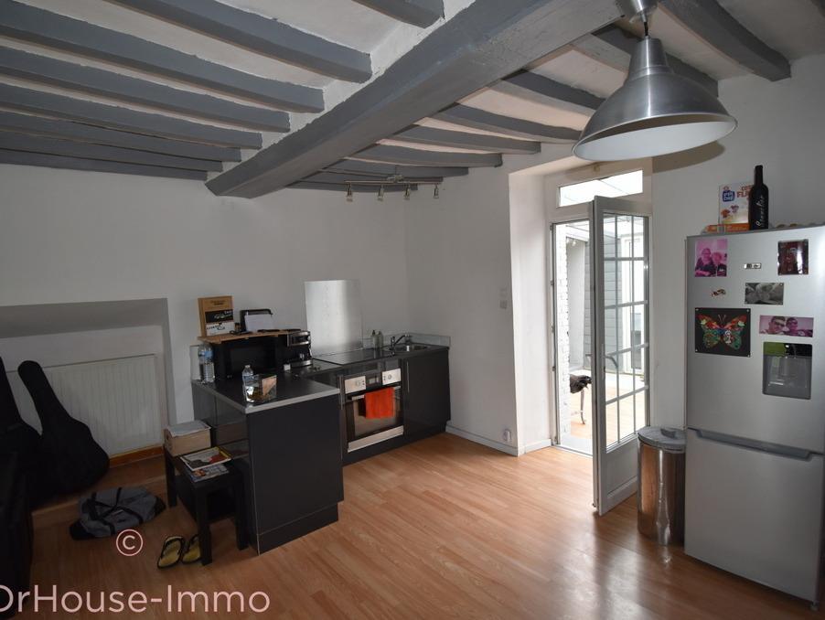 Vente Maison Sainte marguerite d elle  126 000 €
