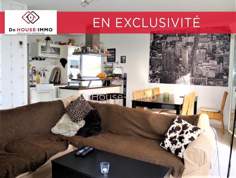 Vente Appartement La londe les maures  298 400 €
