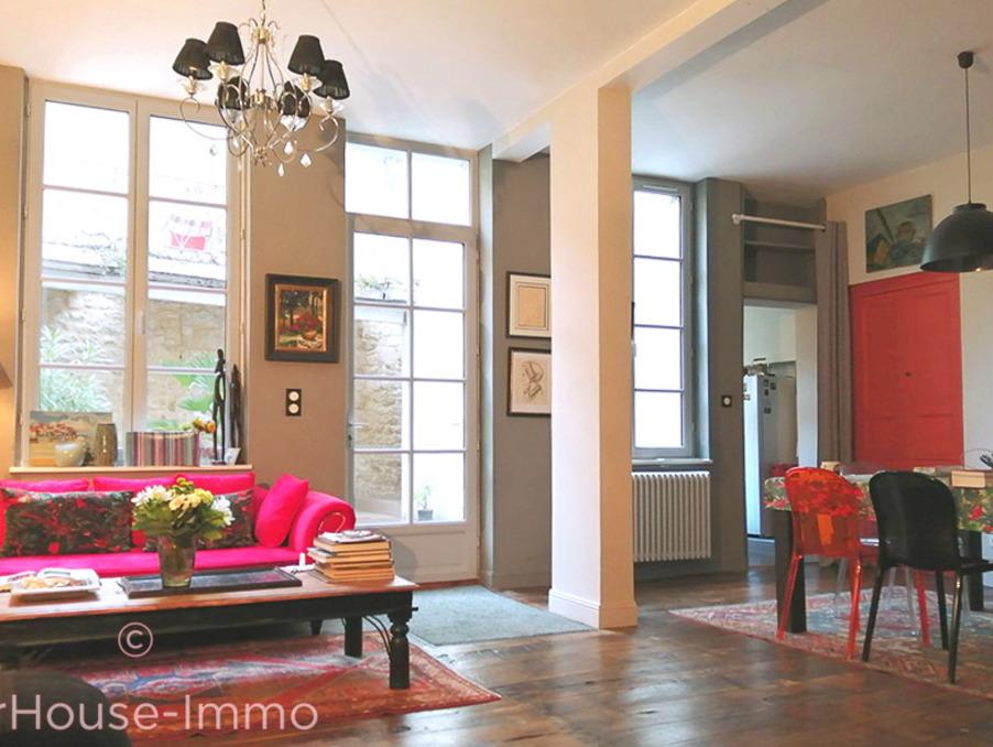 Vente Maison La rochefoucauld  239 775 €