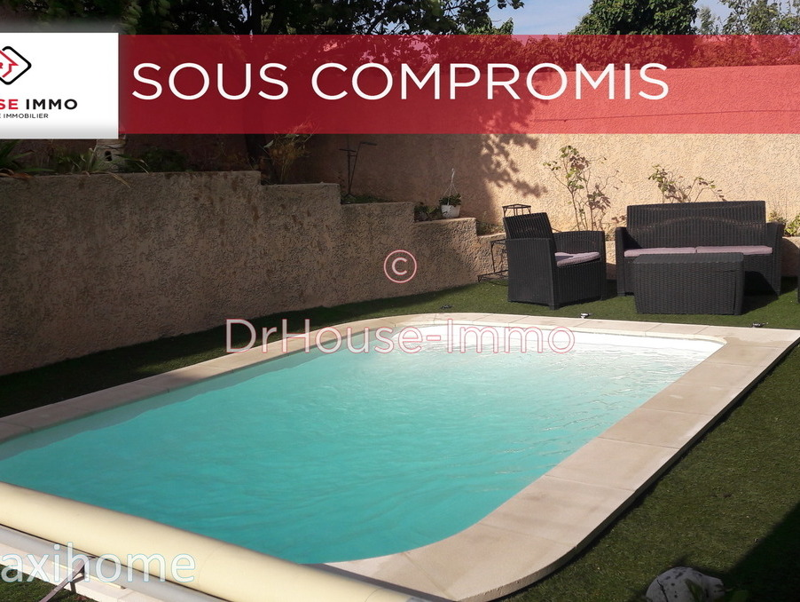 Vente Maison Marseille  349 600 €