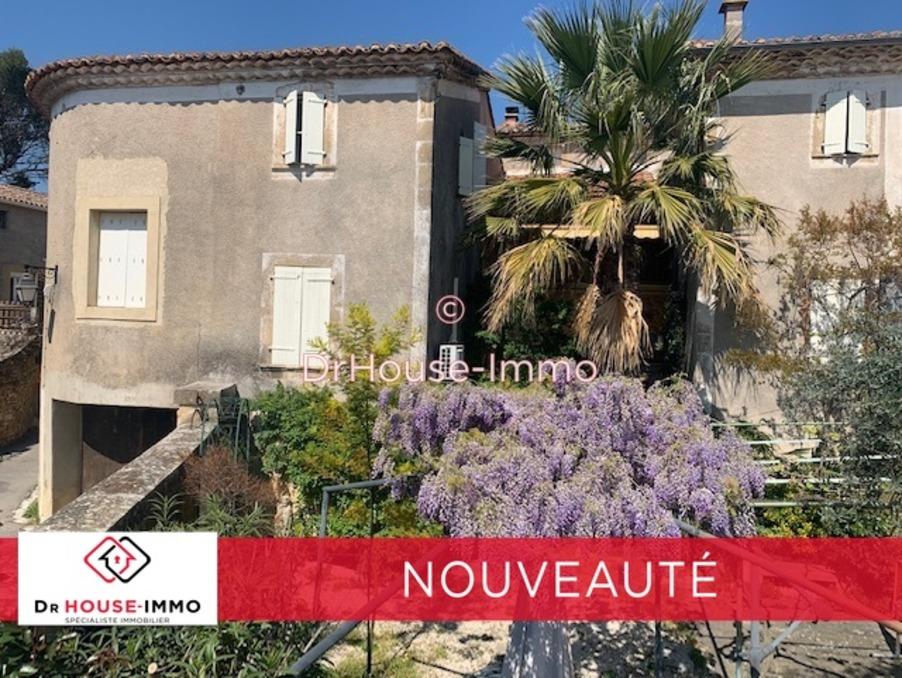 Vente Maison Uzes  438 000 €