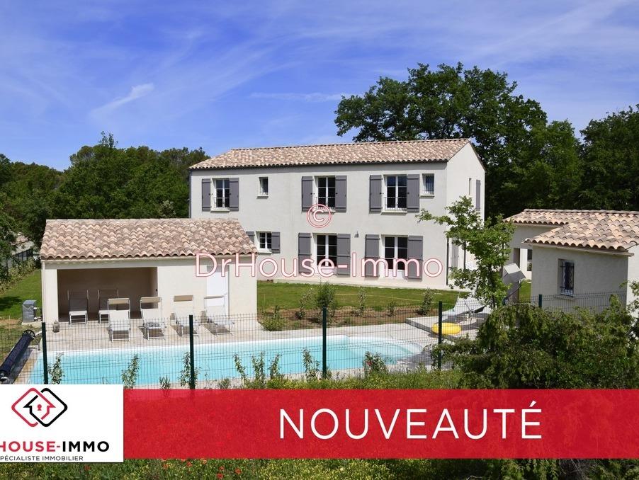 Vente Maison Uzes  649 000 €