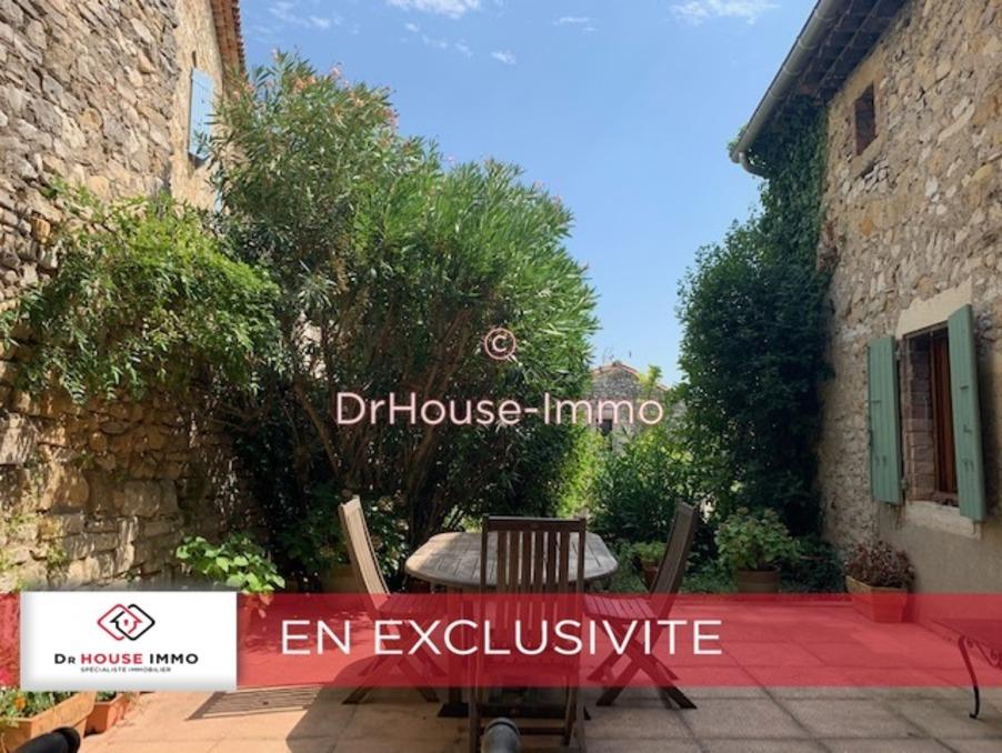 Vente Maison Vezenobres  300 000 €