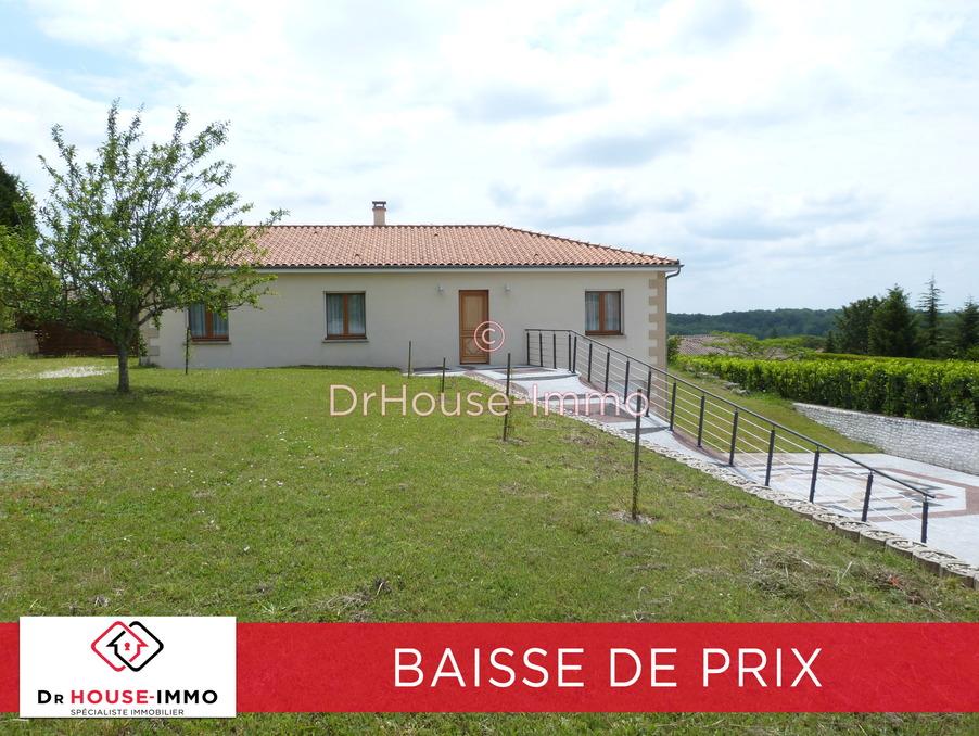 Vente Maison Cognac  366 000 €