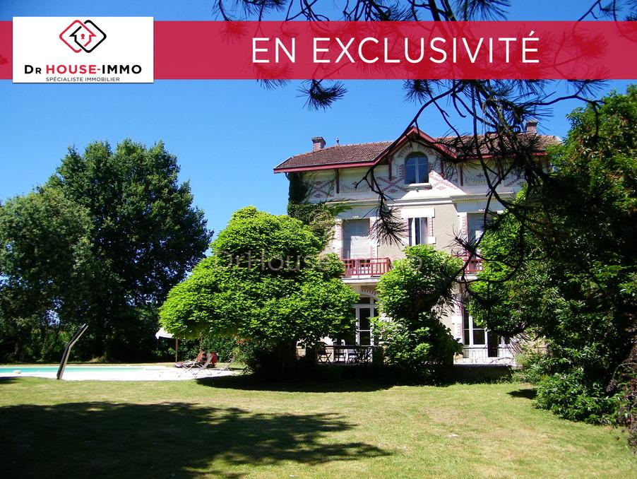 Vente Maison Saint sever  385 000 €