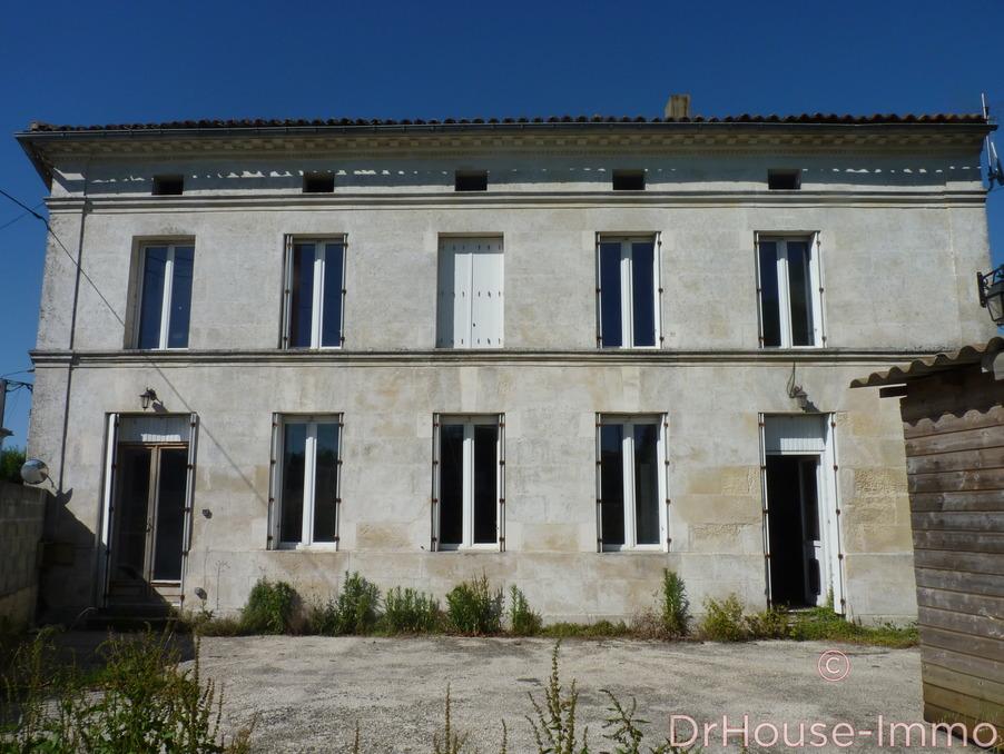 Vente Maison Pons 98 000 €