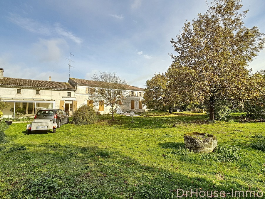 Vente Maison Archiac  189 000 €