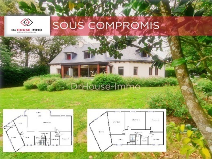 Vente Maison Pontivy  264 500 €