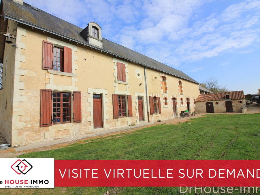 Vente Maison Mirebeau  380 000 €