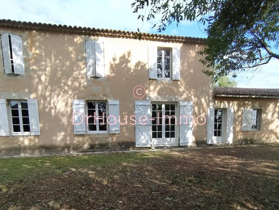 Vente Maison Sauternes  362 100 €