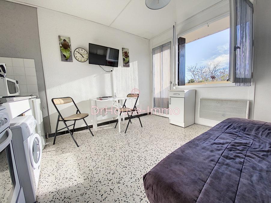 Vente Appartement Balaruc les bains 89 000 €