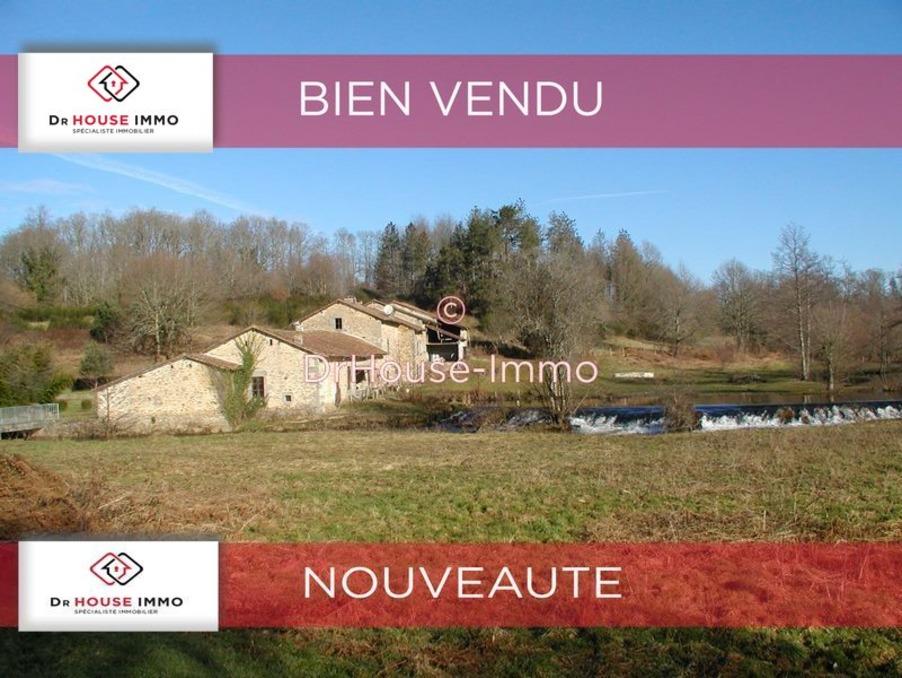 Vente Maison Augignac  398 500 €
