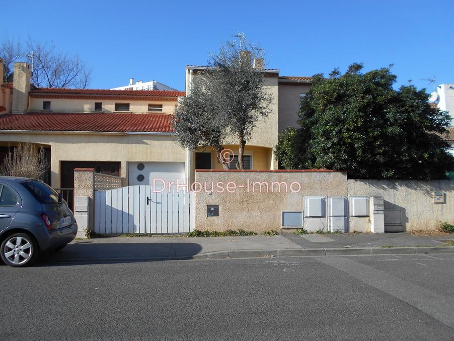 Vente Maison  1 salle de bain  Perpignan  185 200 €
