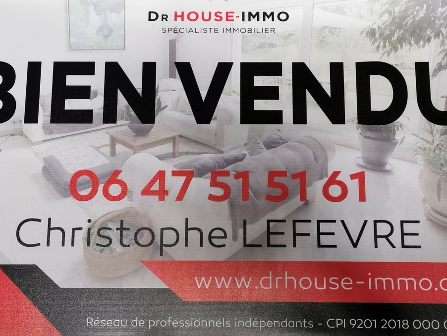 Vente Maison Kernilis  138 000 €