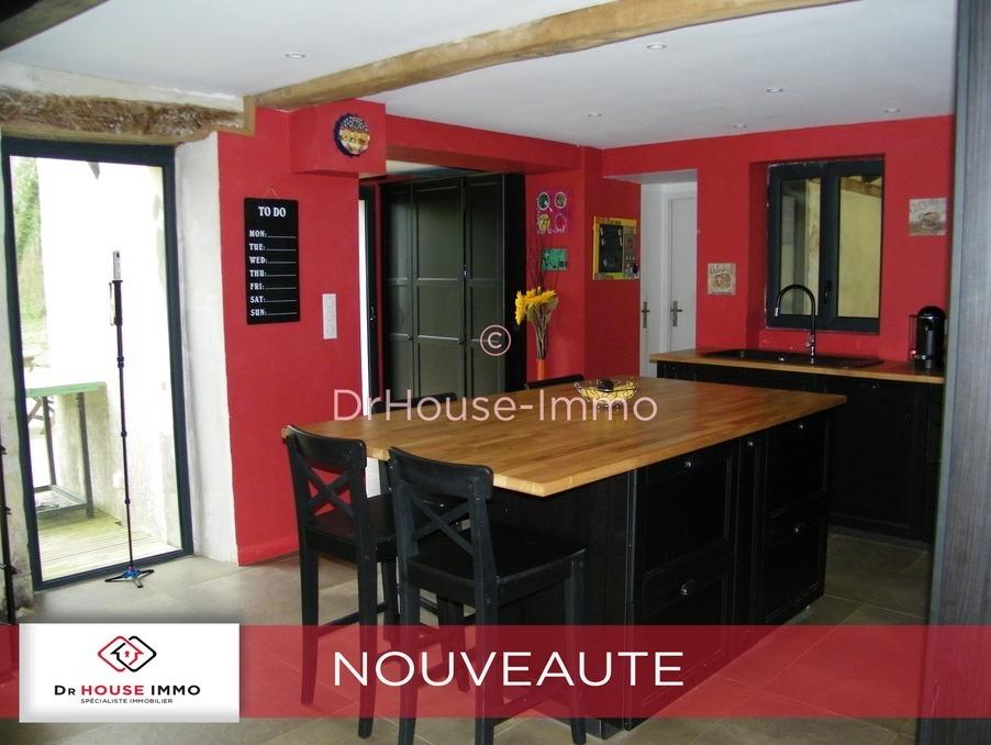 Vente Maison Lourquen  342 000 €
