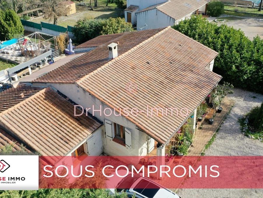 Vente Maison Forcalqueiret  345 000 €