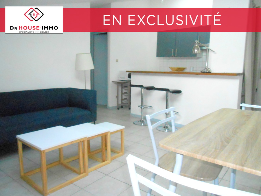 Location Appartement Valence  500 €