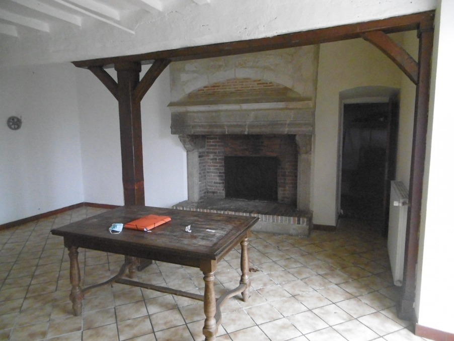 Vente Maison Coulonges-Thouarsais 2