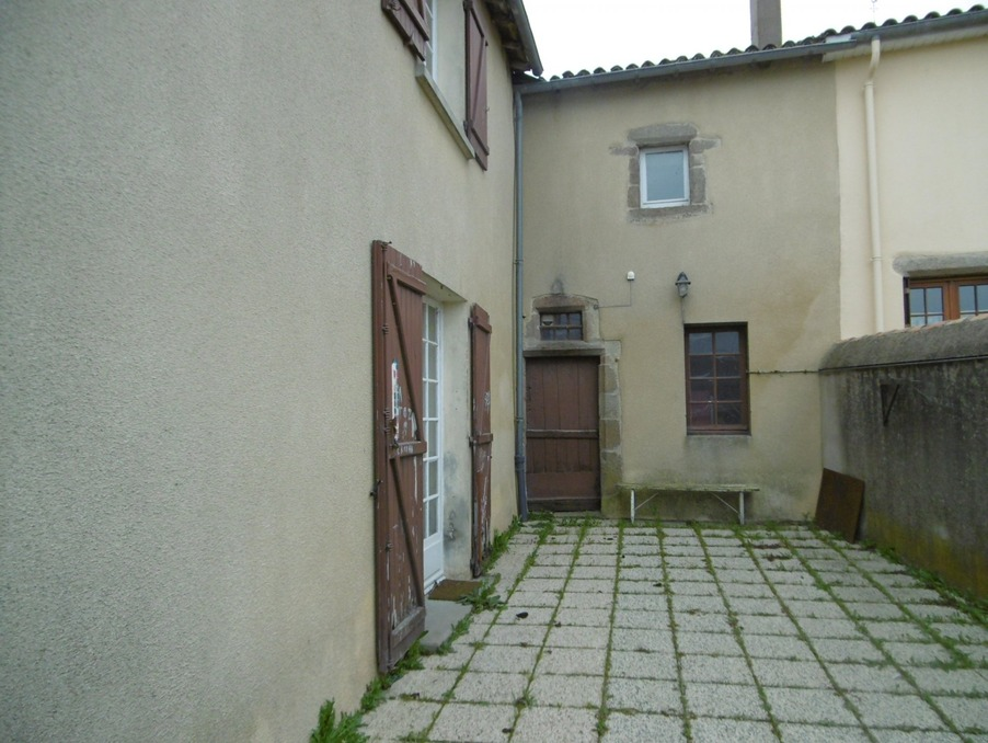 Vente Maison Coulonges-Thouarsais 21