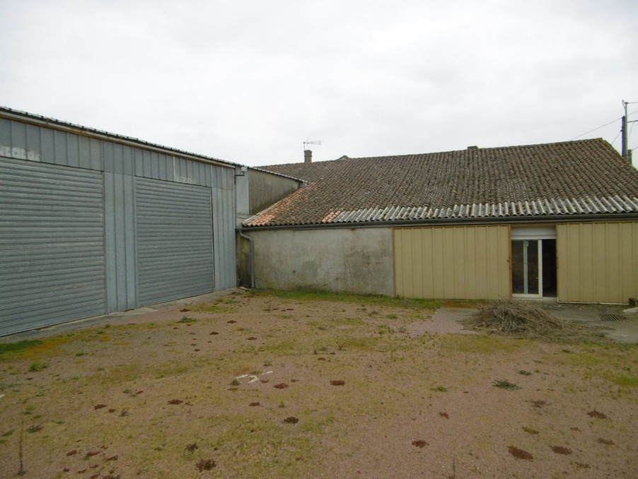 Vente Maison Coulonges-Thouarsais 23