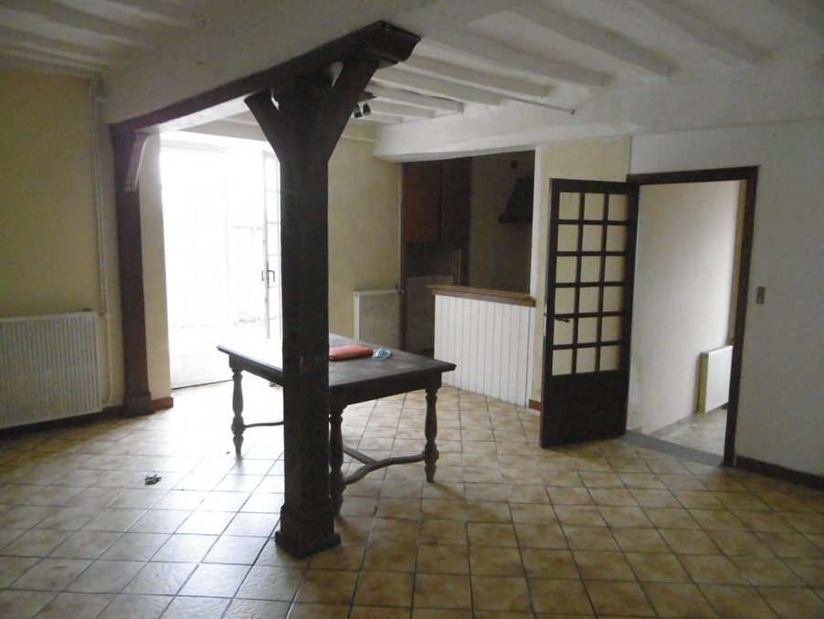 Vente Maison Coulonges-Thouarsais 4