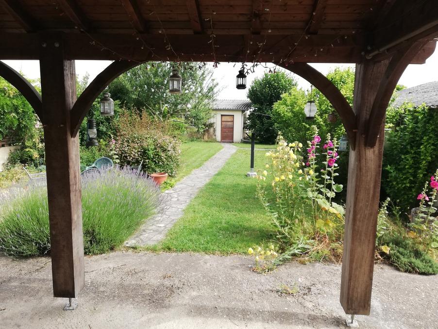 Vente Maison Saint-Aulaye  127 200 €
