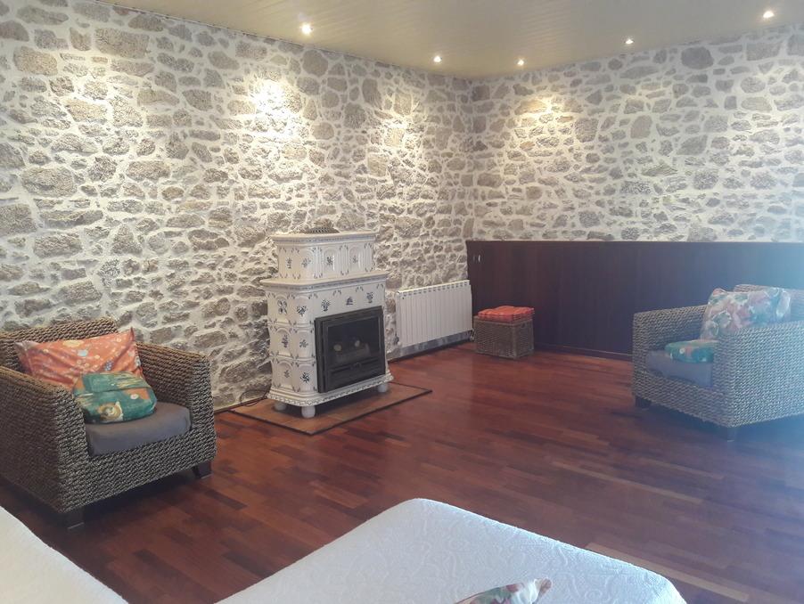 Vente Maison Chambretaud  260 000 €