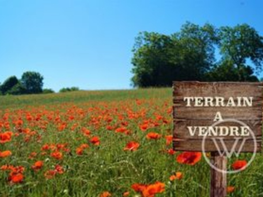 Vente Terrain PLOUMAGOAR 25 500 €