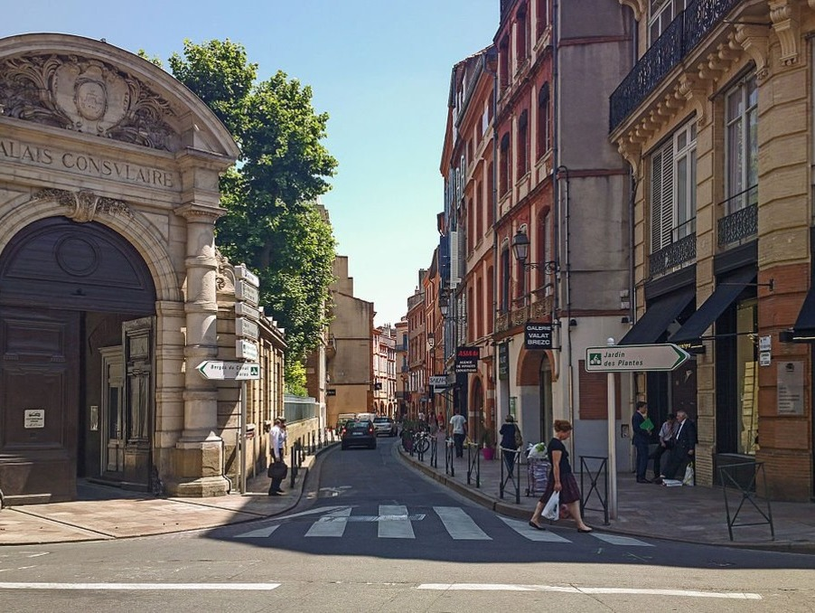 Vente Local Toulouse  202 760 €