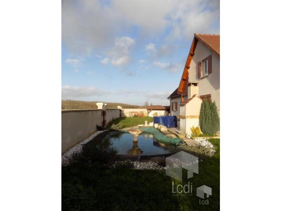 Vente Maison Barbuise  326 480 €