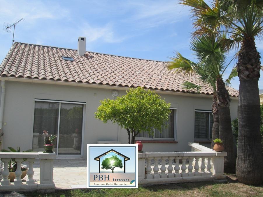Vente Maison FREJUS  599 000 €