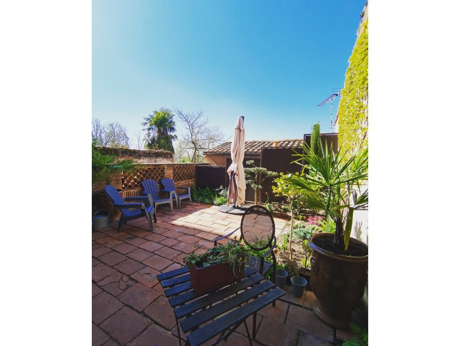 Vente Maison MONTAUBAN  480 000 €