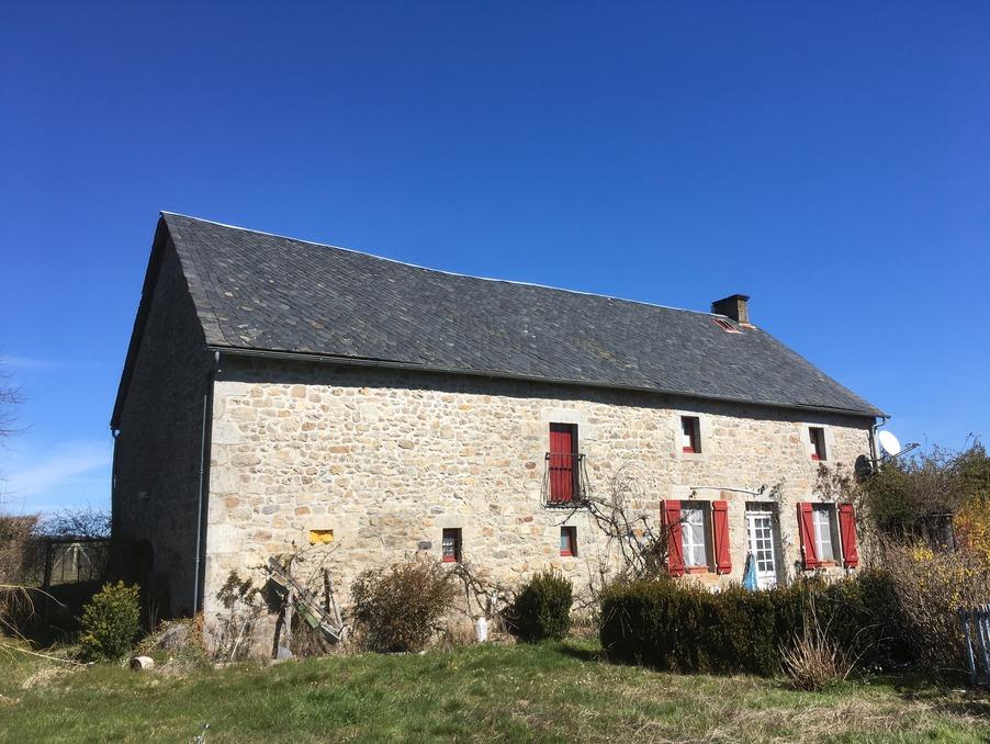 Vente Maison Neuvic  129 500 €