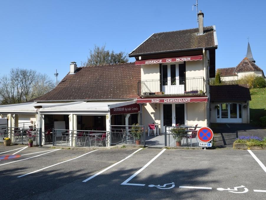 Vente Local  Saint-Martin-du-Mont  249 000 €