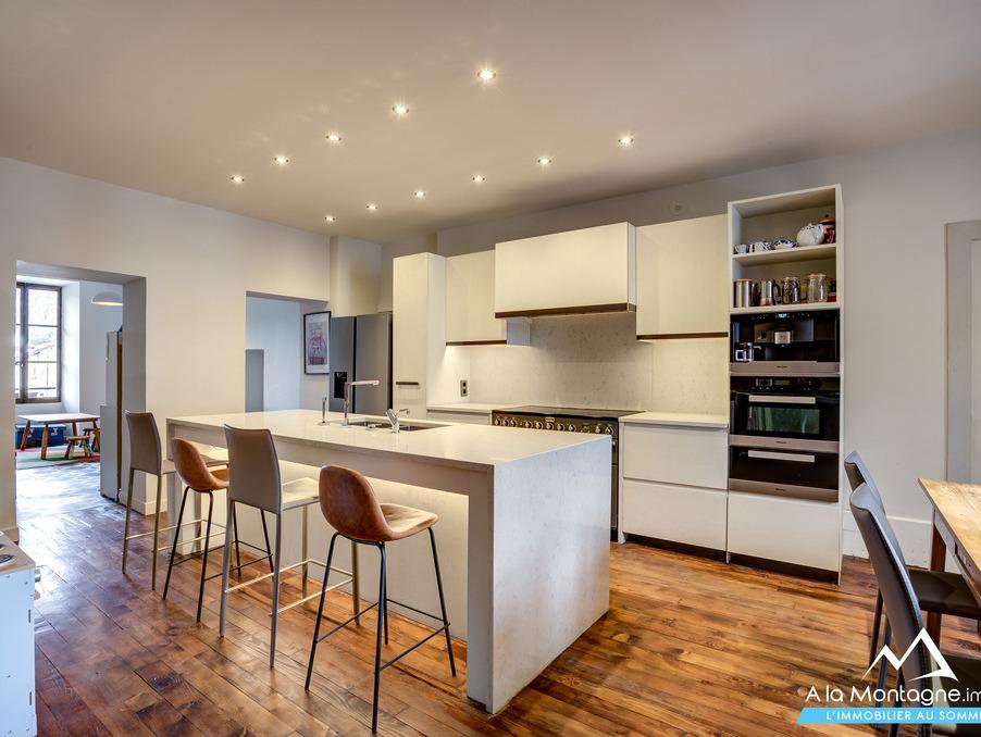 Vente Maison SEEZ  859 000 €