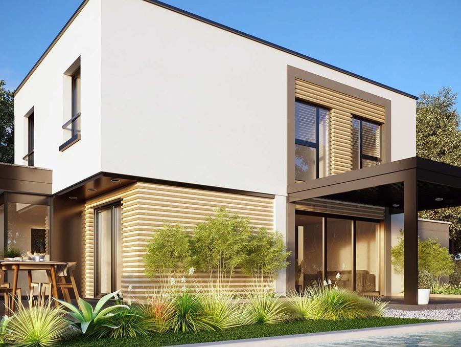 Vente Neuf  séjour 28 m²  MONTPELLIER  479 000 €