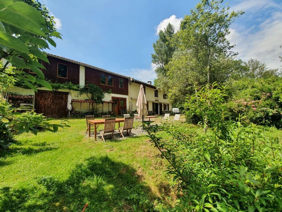 Vente Maison Lannemezan  304 500 €