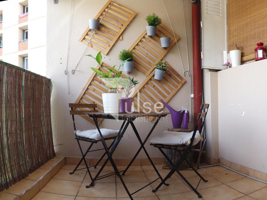 Vente Immeuble Marseille 15eme arrondissement 88 000 €