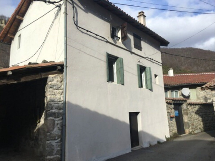 Vente Maison THUEYTS  117 700 €