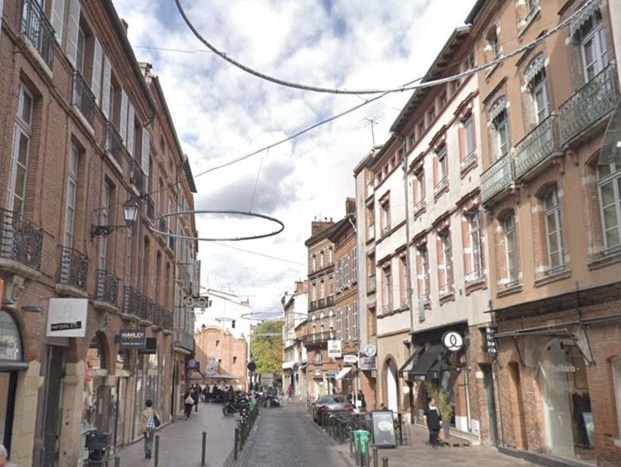 Vente Local  Toulouse  411 000 €