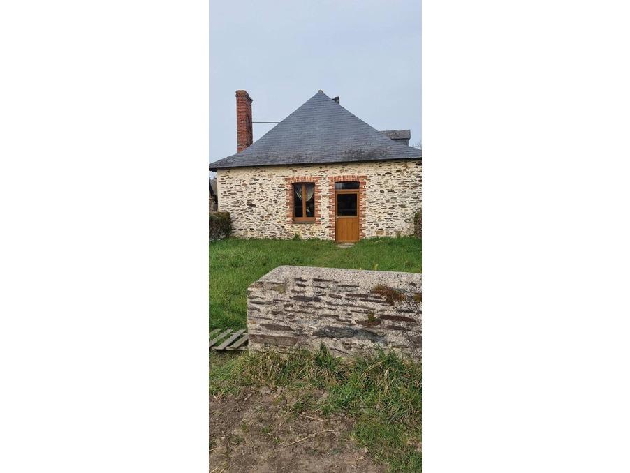 Vente Maison  avec jardin  CANDE 28 500 €