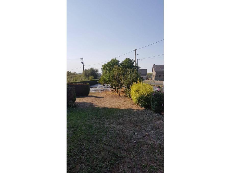 Vente Maison  avec jardin  CANDE  128 000 €