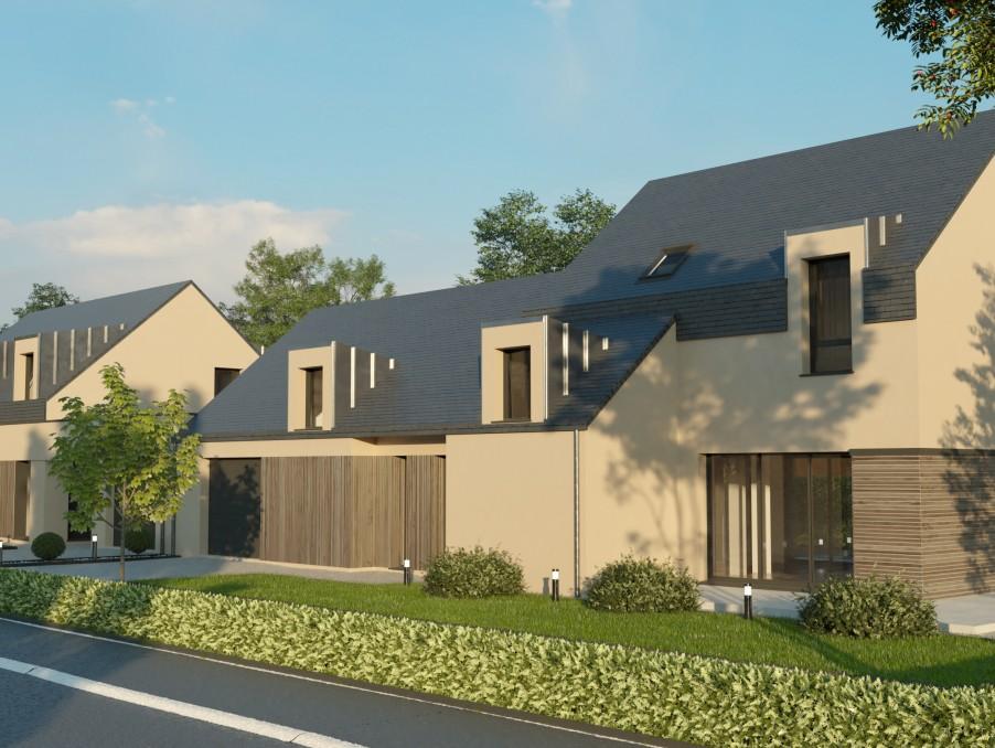 Vente Neuf Saint-Barthelemy-d-Anjou  456 000 €