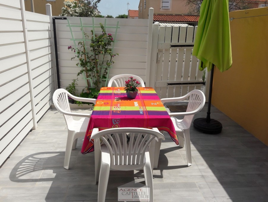 Location Maison FRONTIGNAN  700 €
