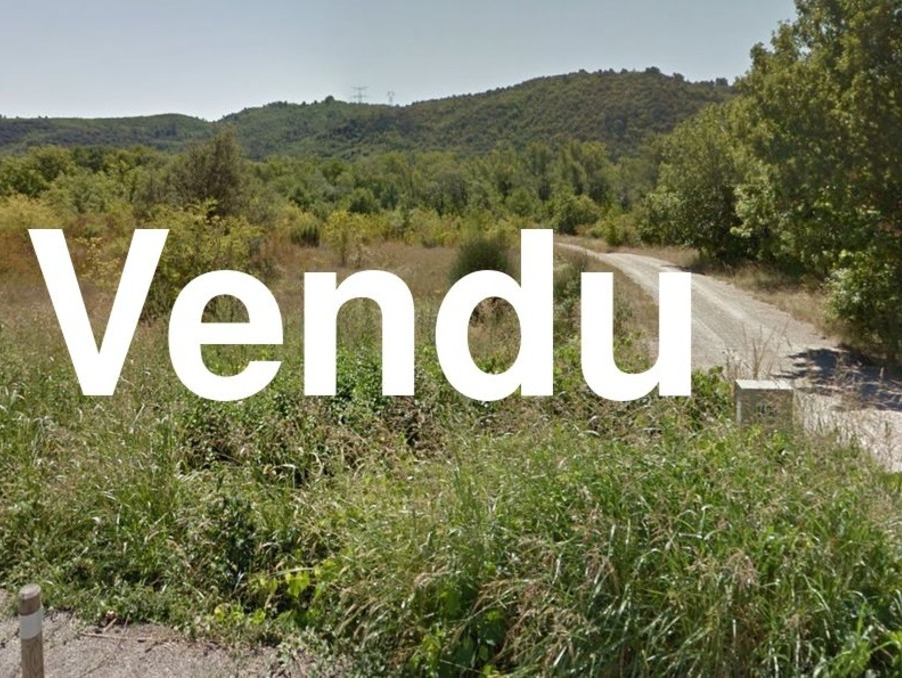 Vente Terrain  VINON SUR VERDON  153 500 €