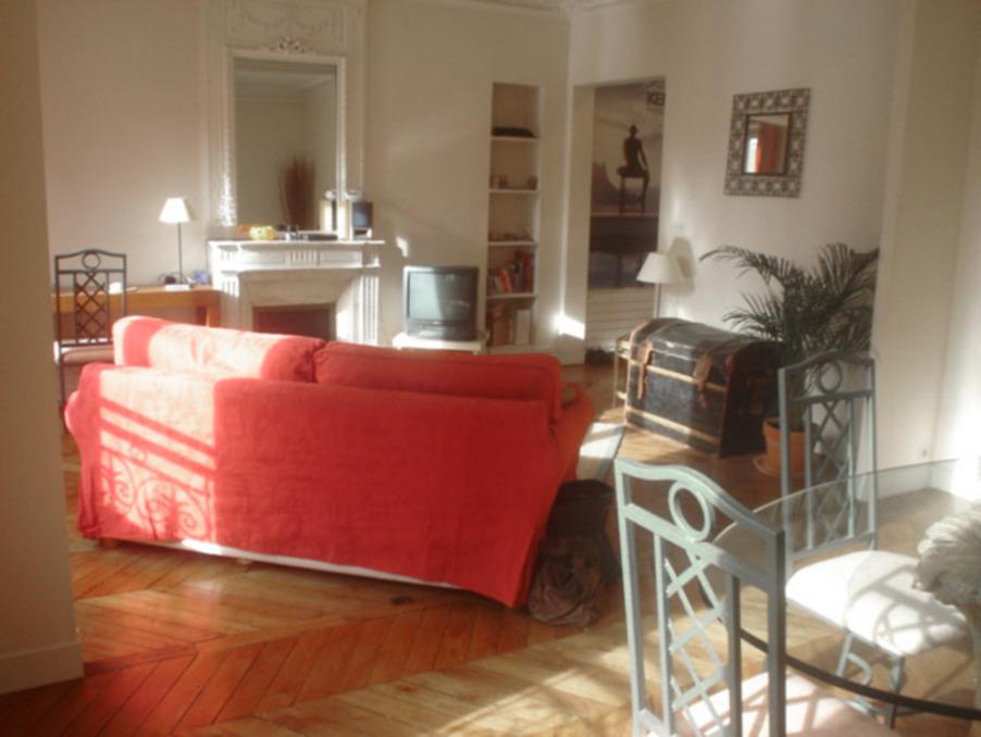 Location Appartement  avec ascenseur  PARIS 17EME ARRONDISSEMENT 2 300 €