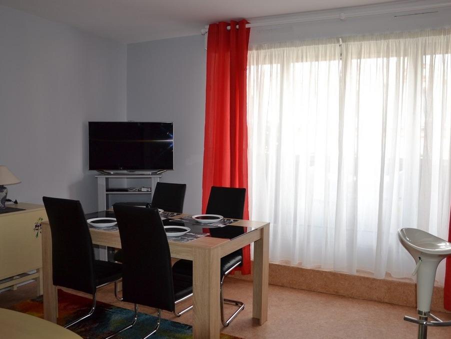 Location saisonniere Appartement BAGNOLES DE L'ORNE 7